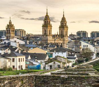 Qué ver en Lugo: planifica tu visita y exprime al máximo la ciudad gallega