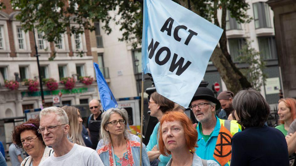 En 2018, 164 défenseurs de l'environnement ont été tués