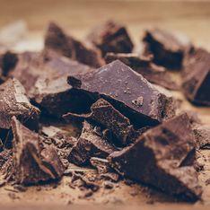 ¡El chocolate se convierte en un nuevo anti-edad!