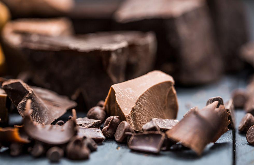El chocolate y la cosmética: los productos que no te deben faltar si amas el chocolate