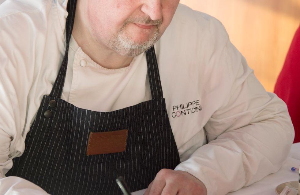 Les livres de pâtisserie de Philippe Conticini que vous adorerez !