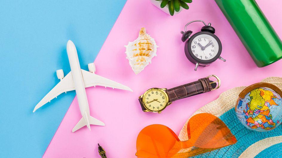 10 geniale Reise-Hacks: So wird es der Urlaub deines Lebens!
