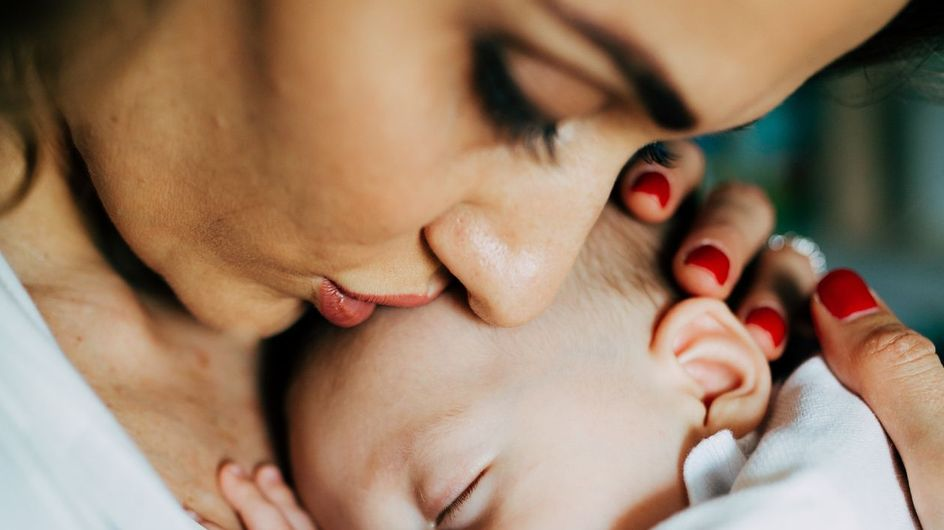 Dimagrire dopo il parto. 6 metodi efficaci per tornare in forma