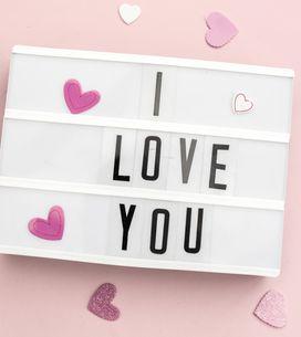 7 frases más bonitas que decir te quiero