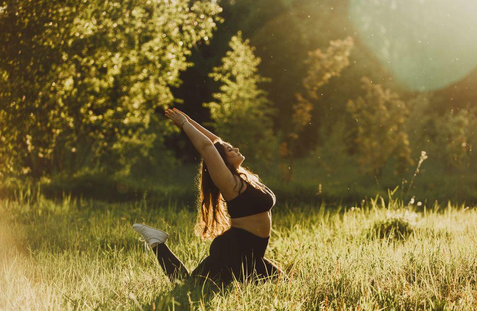 El yoga Body Positive: ¿una tendencia pasajera o una verdadera filosofía?