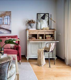 ¿Cómo es el proceso decorativo según una diseñadora?