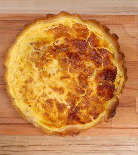 Ricetta quiche Lorraine: la ricetta originale per una torta salata perfetta!