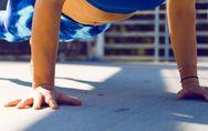 5 unterschätzte Fitnessübungen, die super effektiv sind