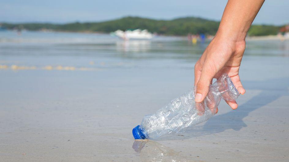 On arrête le plastique, on passe aux gourdes !