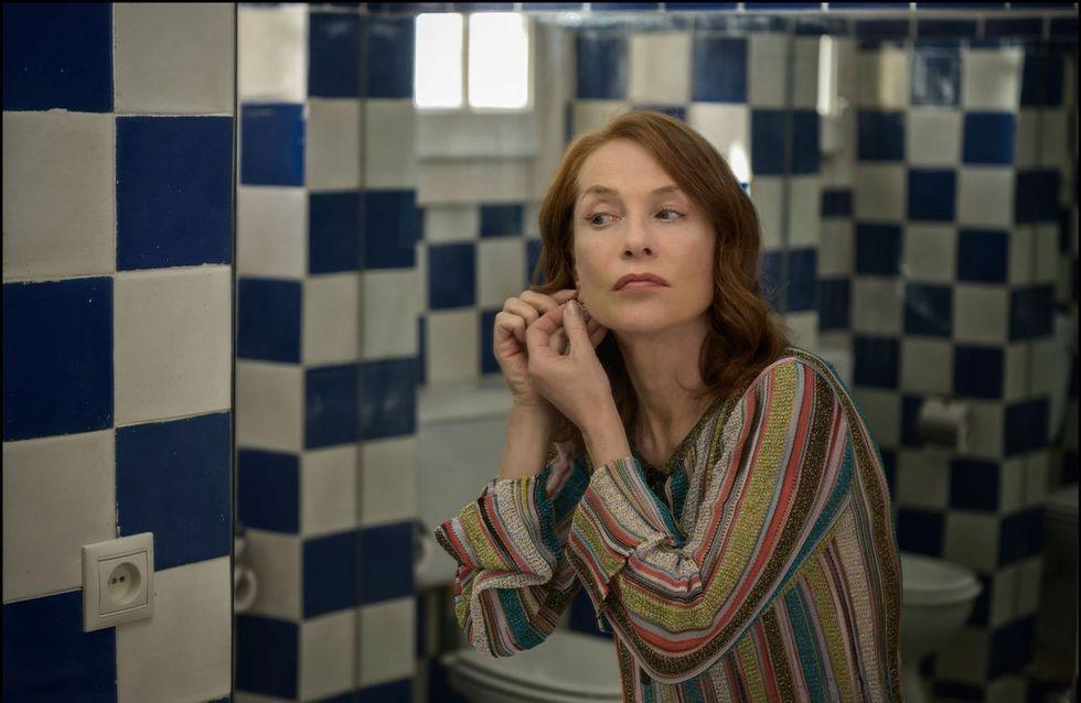 Retour sur la carrière d'Isabelle Huppert, icône du cinéma français