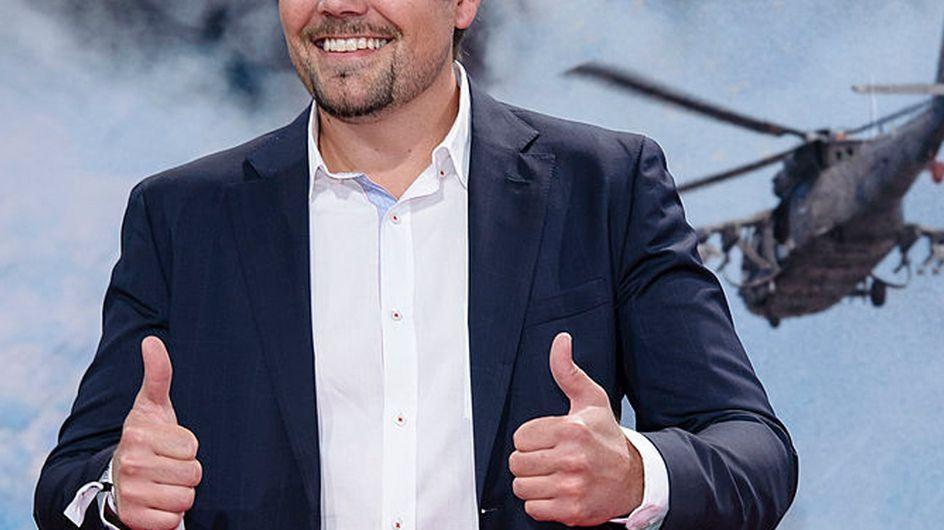 Serien-Comeback: Daniel Fehlow kehrt zu GZSZ zurück!