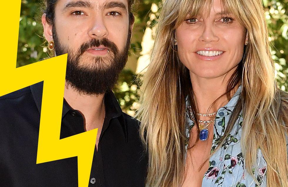 Heidi Klum Heiratet Tom Kaulitz Was Macht Eigentlich Ex Mann Seal