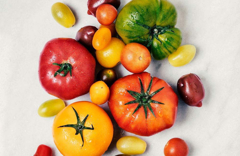 Tomates : comment les préparer pour en profiter toute l'année !
