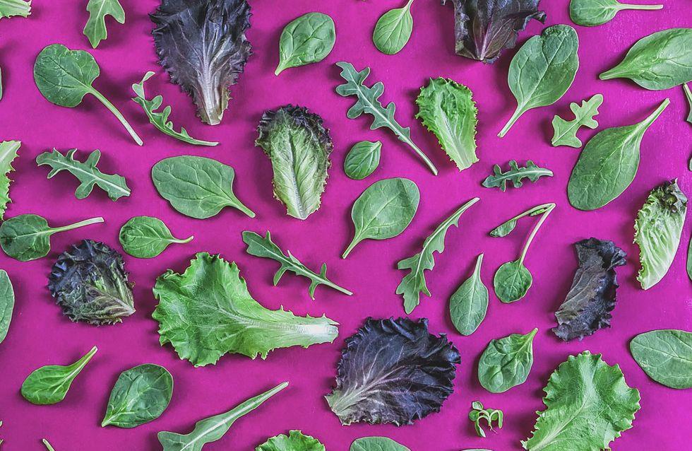 Eisenhaltige Lebensmittel: Die 10 besten Eisen-Lieferanten