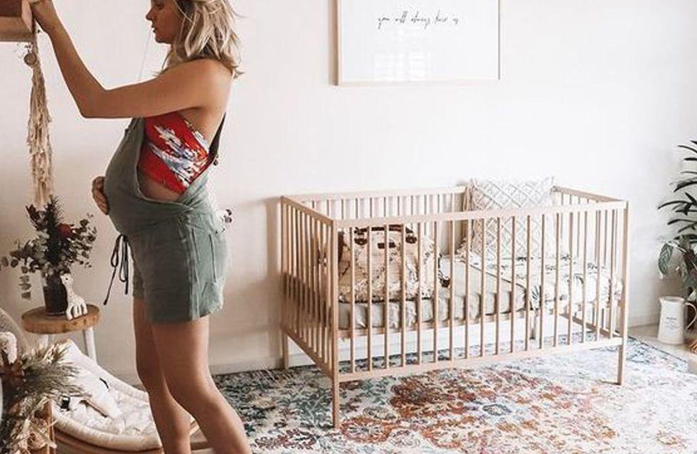 Habitaciones de bebé: cómo organizar su dormitorio y ahorrar espacio