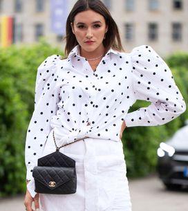 Polka Dots: So stylt ihr das Pünktchenmuster richtig