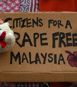 En Malaisie, une loi pour protéger les violeurs, victimes de la séduction des