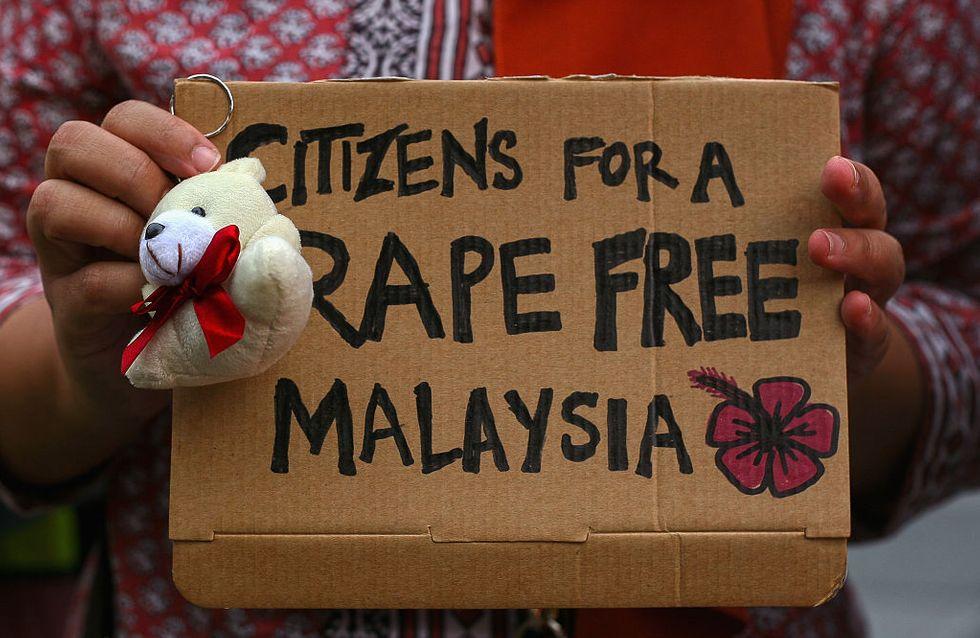 En Malaisie, une loi pour protéger les violeurs, victimes de la séduction des femmes