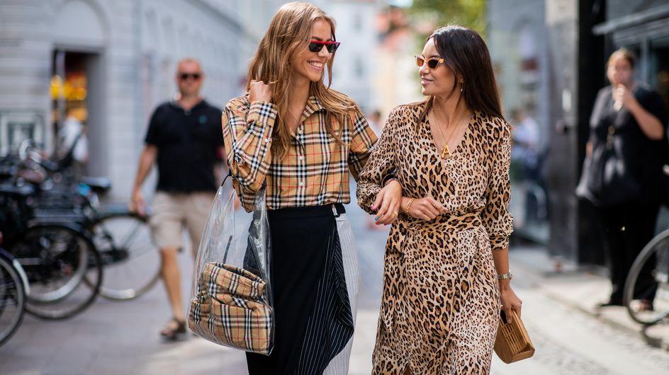 11 tendances mode de l'automne-hiver que l'on va adorer