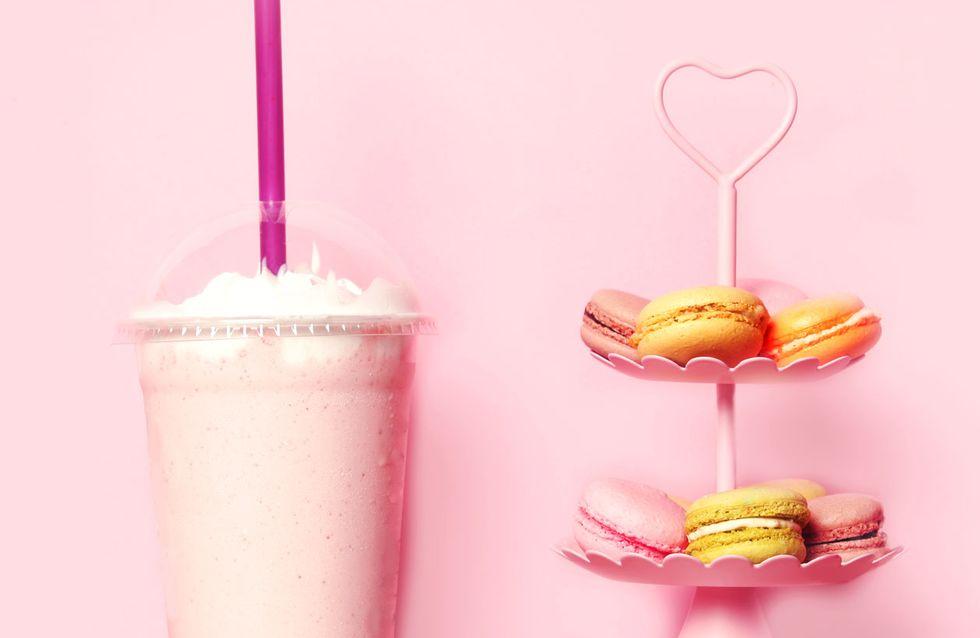 Von Vanille bis Cookie: 10 Milchshake-Rezepte zum Dahinschmelzen