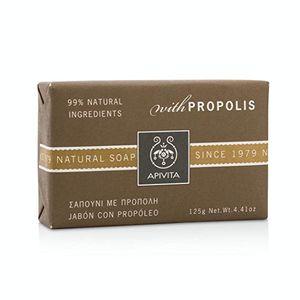 Jabón natural con propóleo de Apivita