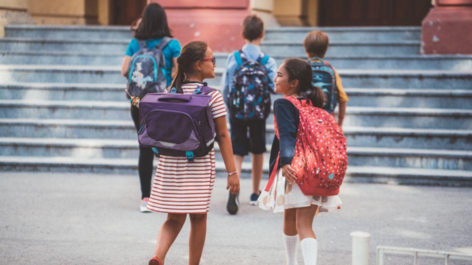 Rentrée scolaire 2019 : Tout ce qu'il faut savoir sur les changements attendus