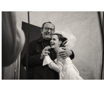 Emma Watson, Kristen Stewart et Claire Foy, princesses des temps modernes pour l