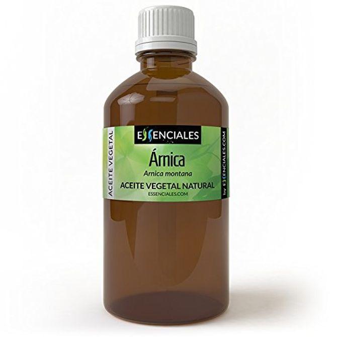 Essenciales - Aceite de árnica puro
