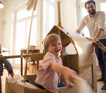 Manualidades para niños fáciles, caseras y de lo más divertidas
