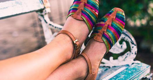 Cómo Para Verano Adecuado Más Pies De Calzado Elegir El Tus TclFK1J3