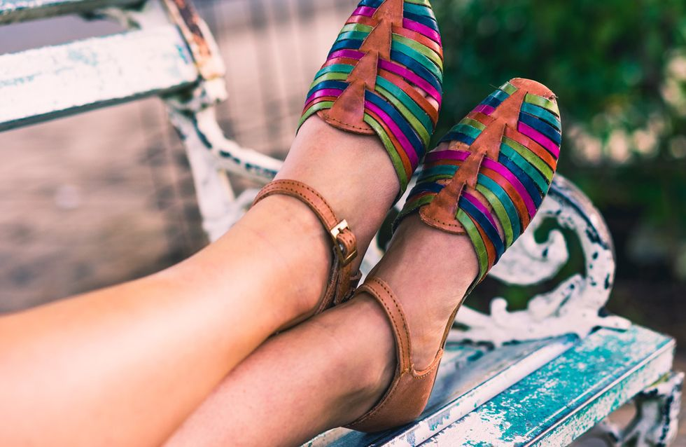 Cómo elegir el calzado de verano más adecuado para tus pies