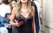 Sexy Streetstyle: So tragt ihr den Lingerie-Look richtig