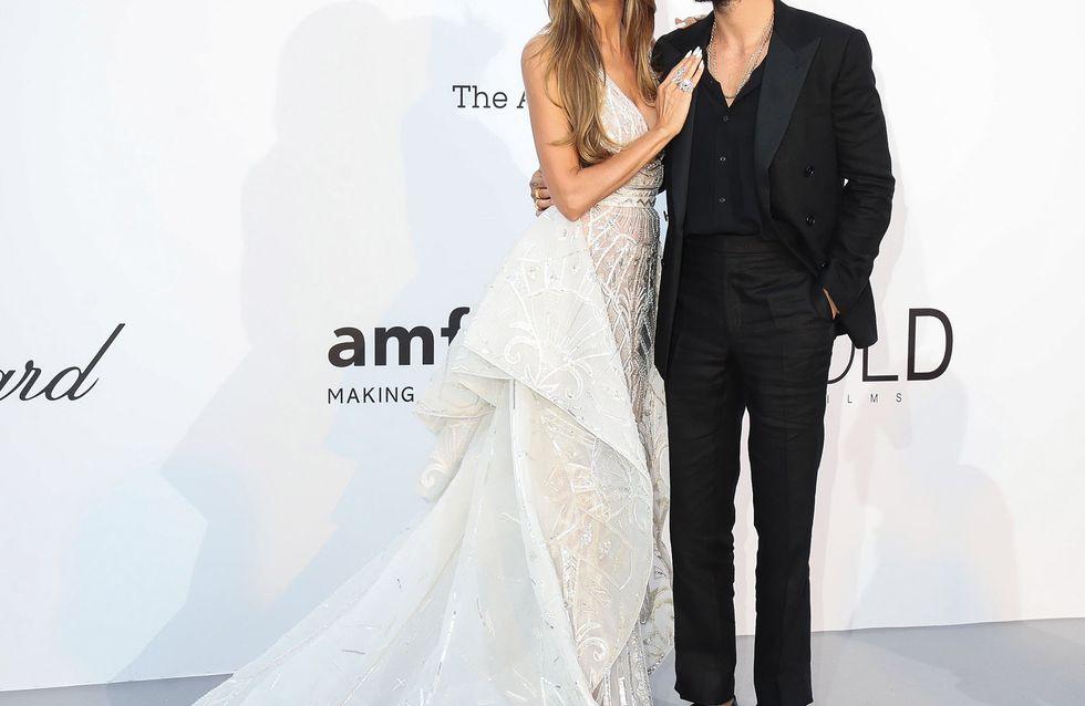 Heidi Klum jetzt Heidi Kaulitz: Hier zeigt sie erstes Hochzeitsfoto!