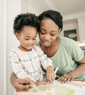 Crea su rutina de estudio: 6 pasos para enseñar a tus hijos a estudiar