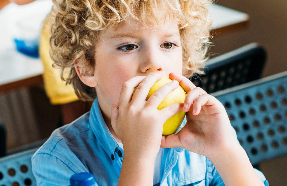 Cocina escolar: todo lo que debes saber sobre el comedor de tus hijos