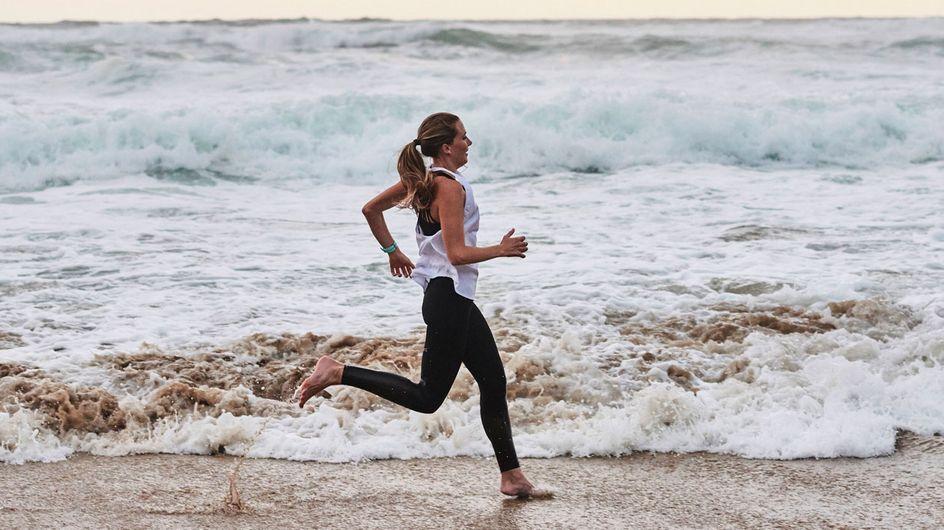 Fühl dich frei: Deshalb macht uns Laufen so glücklich