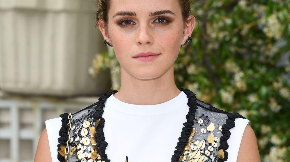 Emma Watson crée un numéro pour les femmes victimes de harcèlement au travail