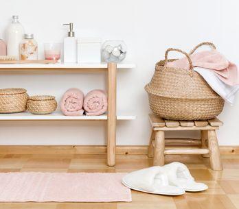 Ordena tu baño a lo Marie Kondo en 5 simples pasos
