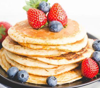 Pancakes facili: la ricetta veloce per una colazione super!