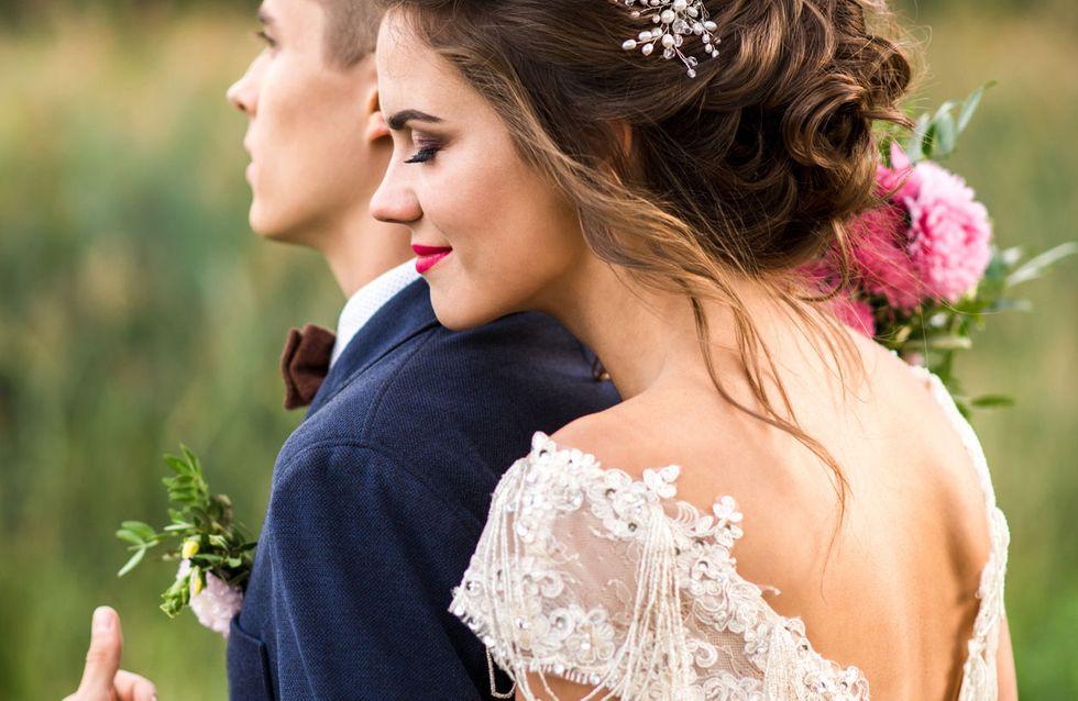 5 Dinge, die Bräute beim Posieren für Hochzeitsfotos immer vergessen