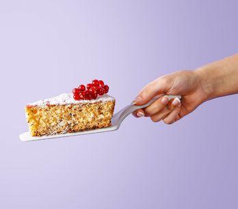 Abnehmen mit Brot und Kuchen? Mit diesen Rezepten klappt's!