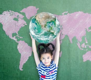 Les bons gestes pour une rentrée plus saine pour les enfants, plus propre pour l