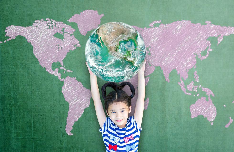Les bons gestes pour une rentrée plus saine pour les enfants, plus propre pour la planète (et moins chère)