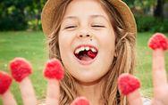 8 alimenti che aiutano la concentrazione e la memoria nei più piccoli!