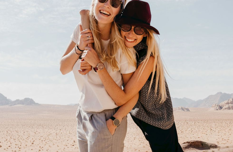 Das Geheimnis um echte Freundschaft: Was sie gefährdet und wie sie ein Leben lang hält