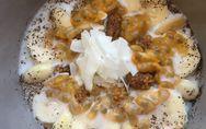 Le top du top des porridges, pour des petits-déj branchés !