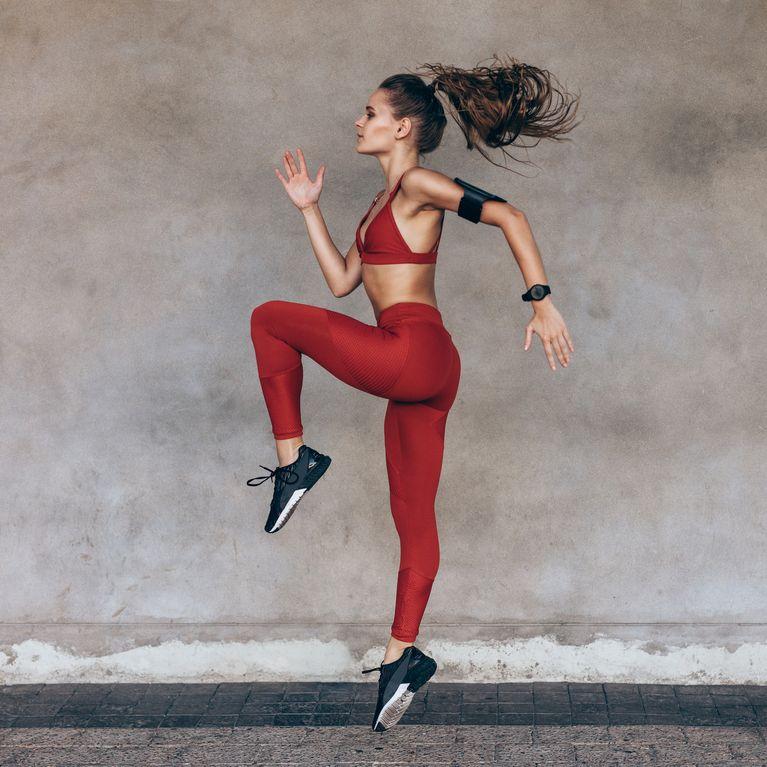 Proteina para definir y quemar grasa mujeres