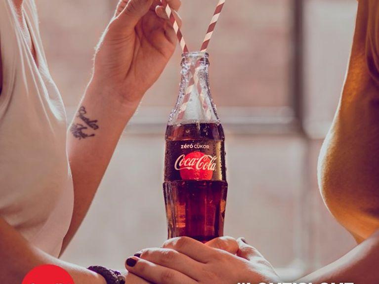 Hongrie : Coca-Cola lance une pub pro-LGBT et crée la polémique