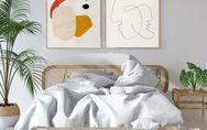 Schlafzimmer umgestalten: Die schönsten Ideen für ein günstiges Makeover
