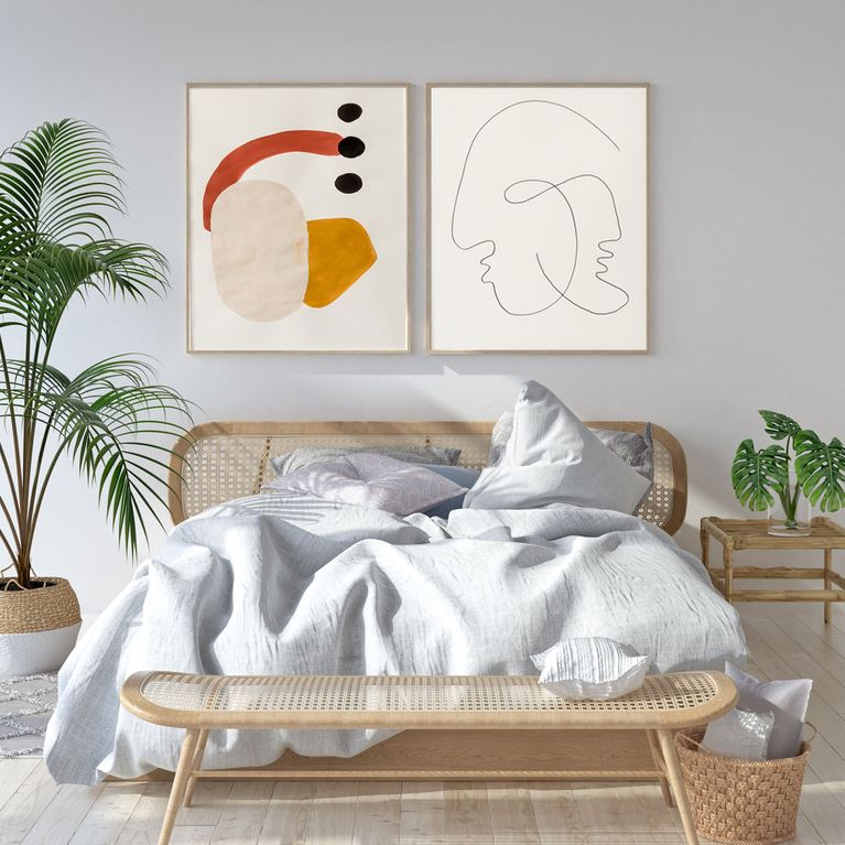 Schlafzimmer Umgestalten Die Schonsten Ideen Fur Ein Makeover